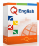 QEnglish: Εκμάθηση Αγγλικών Για Ενήλικες Μέσω Διαδικτύου